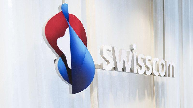 Télécommunications: un premier semestre 2018 réjouissant pour Swisscom