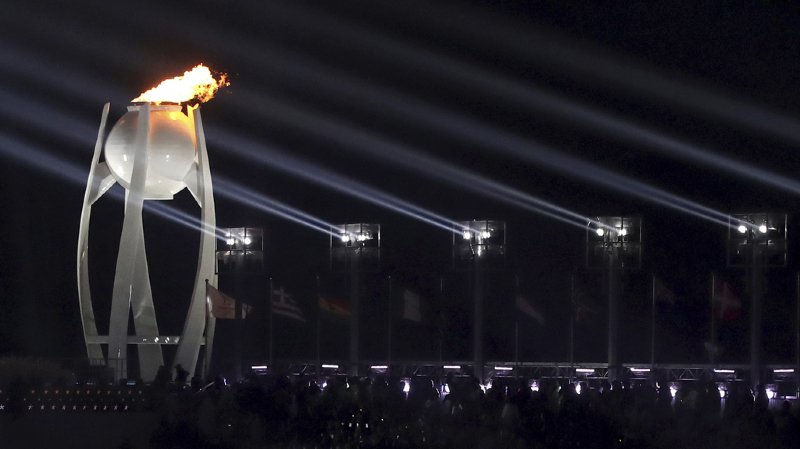 JO 2018: les Jeux de PyeongChang sont ouverts, place à la compétition!