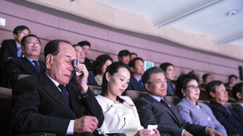 Péninsule coréenne: Séoul n'exclut pas des discussions avec Pyongyang