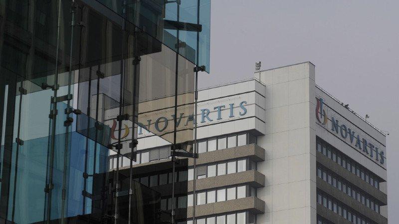 Ils accusent la firme bâloise de corruption de médecins et de politiciens grecs.