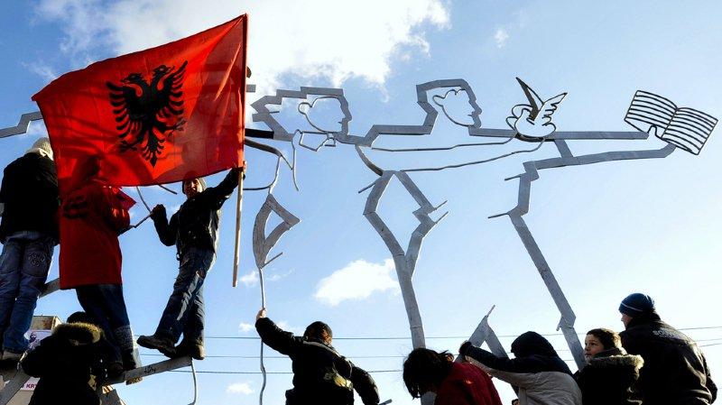 La Suisse soutient depuis des années le processus de réforme en cours au Kosovo.