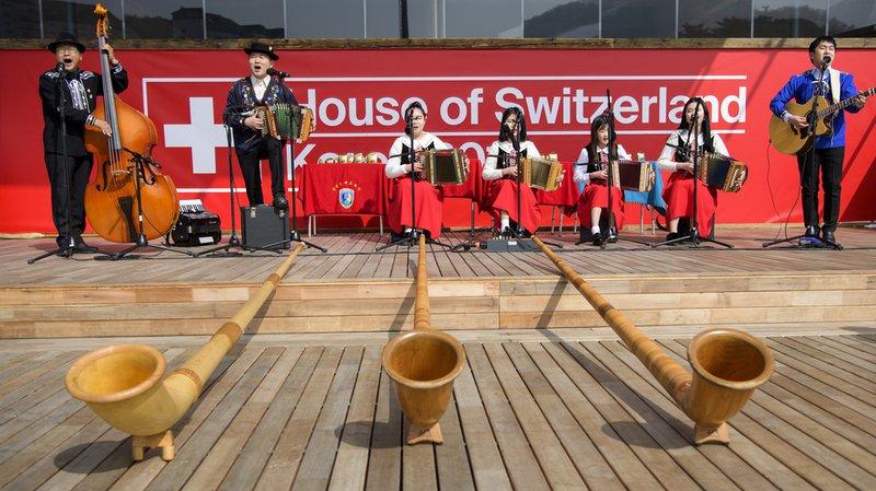 JO 2018: le bilan est positif pour la Maison Suisse à PyeongChang