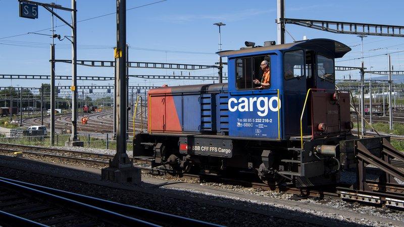 CFF Cargo veut supprimer 330 postes d'ici 2020