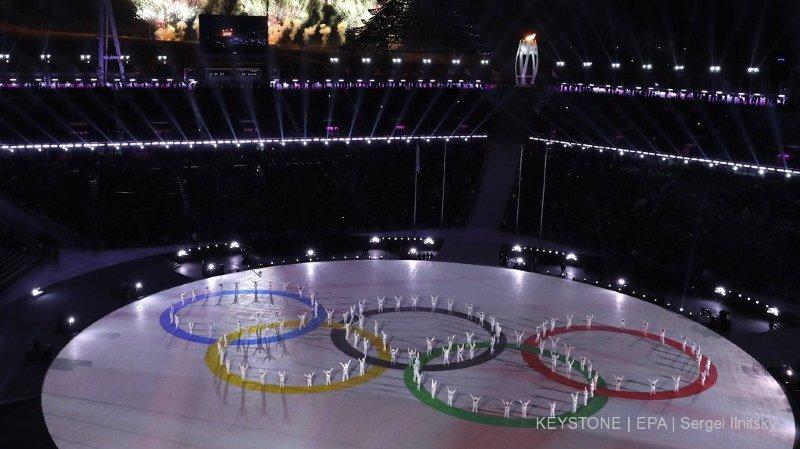 JO 2018: la Russie aurait piraté les ordinateurs des organisateurs de Pyeongchang