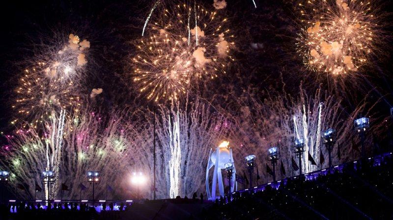 JO 2018: les Jeux sont officiellement clos