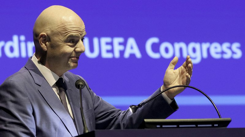 Football: les divergences politiques entre l'Iran et l'Arabie saoudite ne doivent pas avoir un impact sur le football