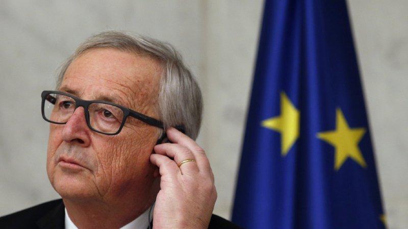 Commerce: l'UE riposte à la décision de Trump et menace Harley-Davidson, le bourbon et Levi's