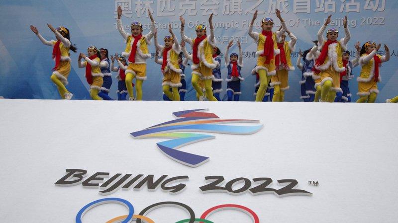 Les Olympiades de 2022 s'annoncent à nouveau comme des Jeux de la démesure.