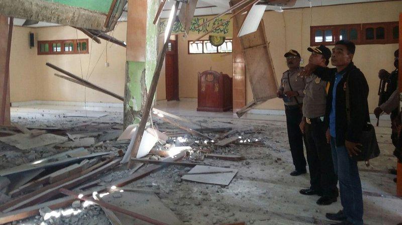 Selon un premier bilan, le séisme de 7,5 qui a frappé la Papouasie a déjà fait plus de 30 morts.