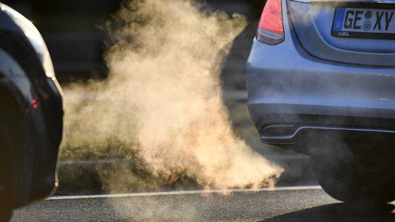 Allemagne: les grandes villes pourraient interdire la circulation des voitures diesel polluantes