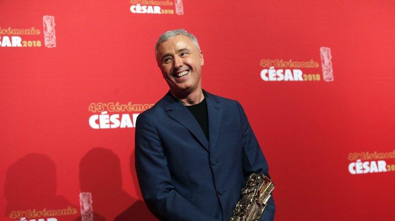 """Cinéma: """"120 battements par minute"""" remporte le César du meilleur film"""