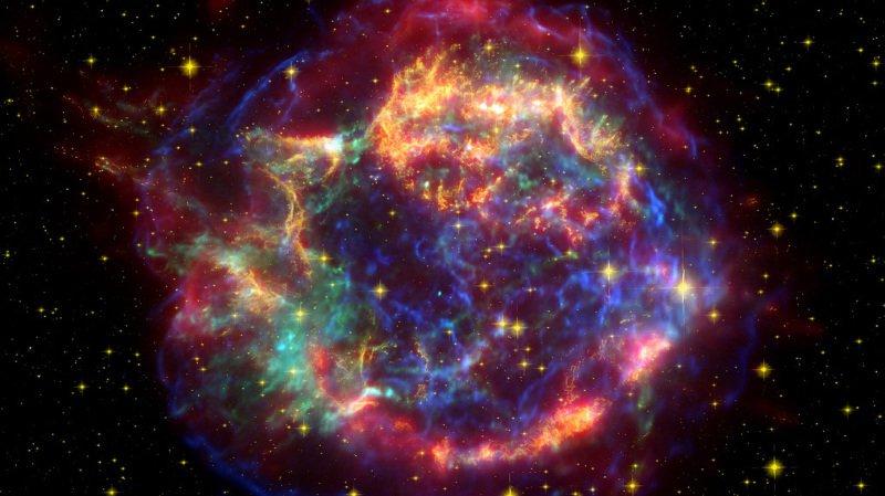 Le phénomène est rare et surtout imprévisible. Les astronomes le détectent généralement après plusieurs jours et jamais à son début (archives).