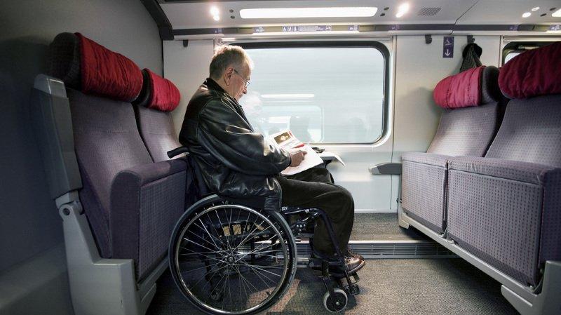 CFF: les nouveaux trains à deux étages pourraient être interdits hors de Suisse