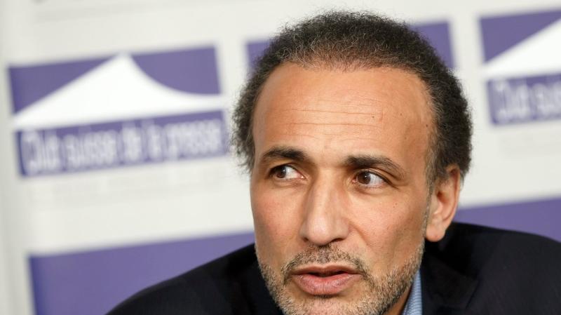Tariq Ramadan incarcéré à Paris