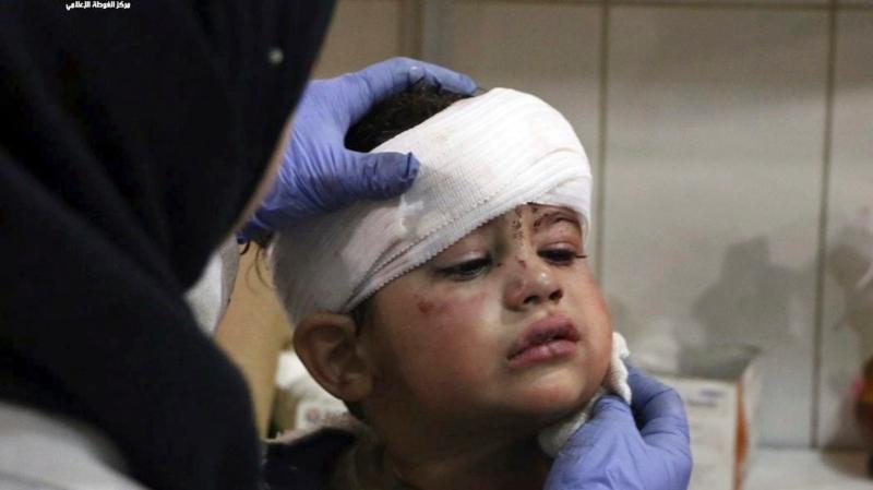 Syrie : raids meurtriers et