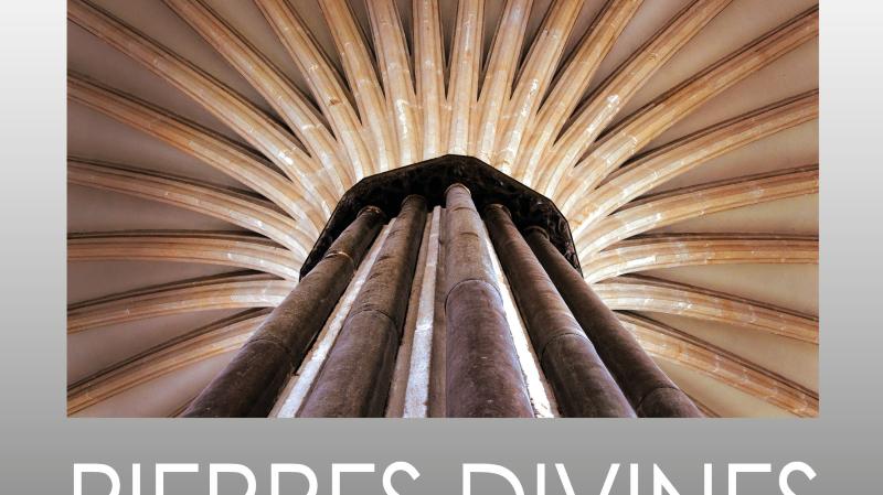 """""""Pierres divines"""", architecture sacrée médiévale"""
