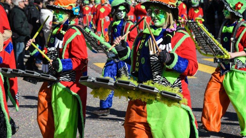 Trois carnavals ouvrent leur bal dans le Jura