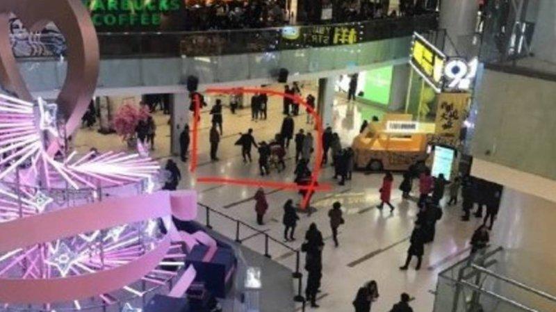 Attaque au couteau à Pékin: une femme tuée, douze blessés