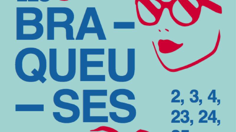 """""""Les braqueuses"""" -  La Boutade Auvernier"""