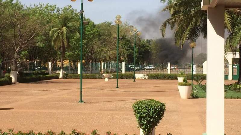 Burkina Faso: au moins 28 morts dans des attaques armées à Ouagadougou