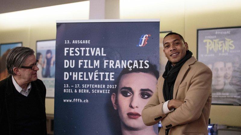 Extension du Festival du film français de Bienne à Berne