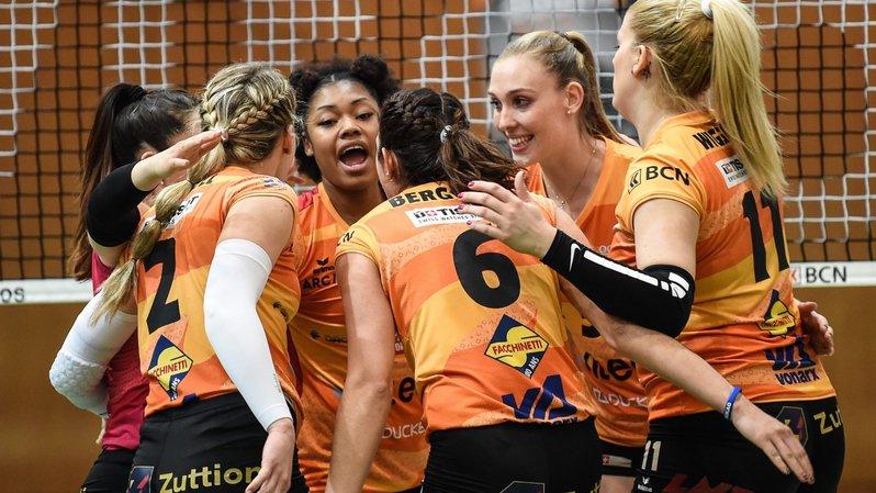 Les Neuchâtelois ont remporté trois points en terre bernoise.