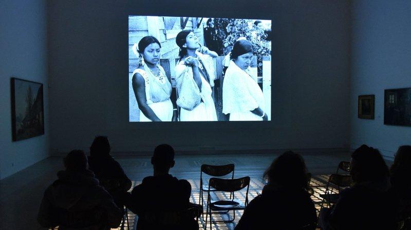 La 7e Nuit de la photo, avec ses 30 projections, remporte un beau succès