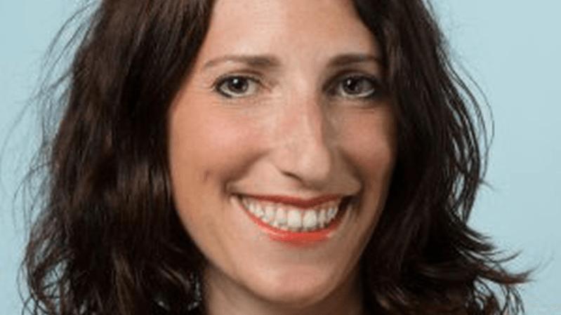 Sarah Weingart entrera en fonction le 1er mai 2018.