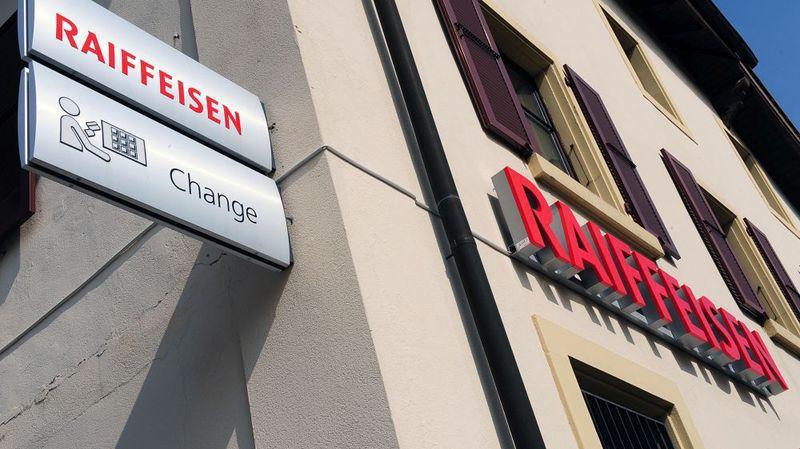 L'homme est suspecté d'avoir participé à la tentative de casse contre le bancomat de la Raiffeisen du Noirmont, en décembre 2016.