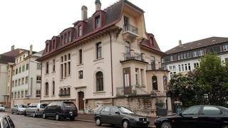 Un éducateur dénonce la réduction du nombre de places au foyer Jeanne-Antide à La Chaux-de-Fonds