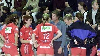 Hans Bexkens n'est plus l'entraîneur de VFM