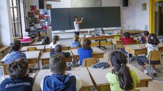 Point de vue de Claude-Alain Kleiner: «Ecole: la lutte des classes?»