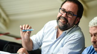 Vincent Martinez n'est plus président du Conseil général de Val-de-Ruz