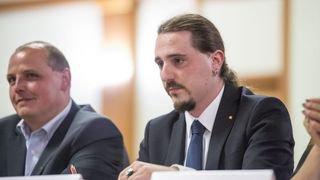 Niels Rosselet-Christ n'est plus co-président du comité neuchâtelois No-Billag