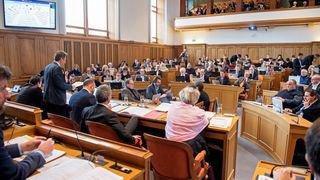 Le budget 2018 de l'Etat de Neuchâtel repêché mardi