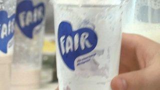 Vingt centimes de plus pour un litre de lait