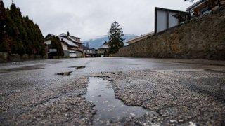 Le Conseil général vote des crédits pour près de trois millions de francs