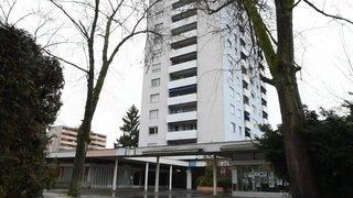 Un couple et un enfant retrouvés morts à Spreitenbach (AG)