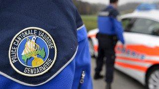 Vaud: un automobiliste de 27 ans se blesse grièvement en terminant sa course contre un mur à Payerne