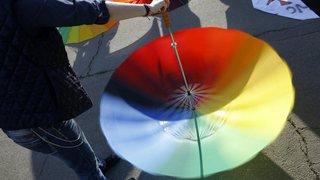 L'homophobie pourrait bientôt être punie comme le racisme en Suisse