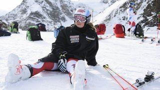 Ski alpin: comment Mélanie Meillard reviendra encore plus forte vers les sommets