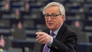 Jean-Claude Juncker annule sa venue au Forum de Davos
