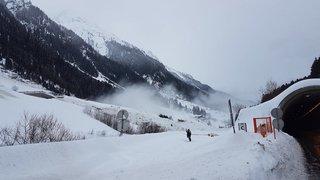 Une Suissesse de 70 ans se tue à skis en Autriche
