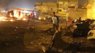 Libye: double attentat à la voiture piégée à Benghazi, 34 morts