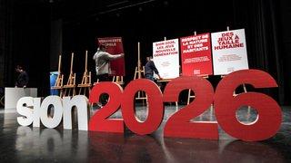 Sion 2026: le Conseil fédéral ne veut pas d'un vote national sur les JO