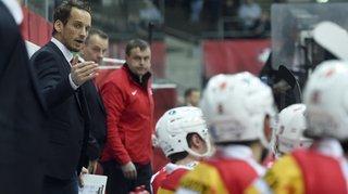 Hockey sur glace: la Suisse avantagée sans les stars de NHL?