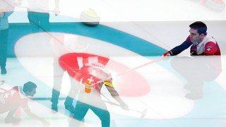LIVE JO 2018 - Curling: les Suisses largement battus par la Suède en demi-finale