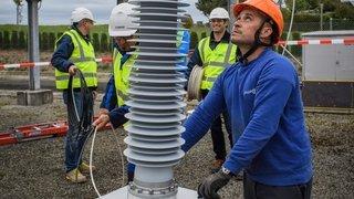 Deux fournisseurs d'énergie neuchâtelois collaborent