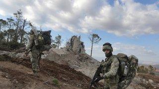 Afrin la Kurde crie sa détresse