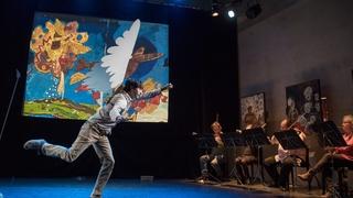 L'imagination de Dürrenmatt et de ses enfants prend son envol sur scène